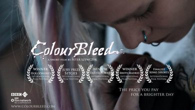 Photo of ColourBleed | Short Film