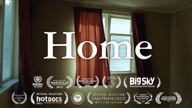 Photo of Home | short film