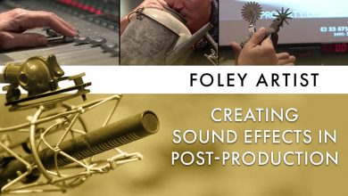 Photo of Foley Artists: How Movie Sound Effects Are Made