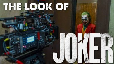 Photo of JOKER   The Look Of… (Episode 1)