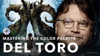 Photo of Mastering the Movie Color Palette: Guillermo del Toro