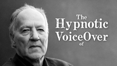 Photo of The Hypnotic VoiceOver of Werner Herzog