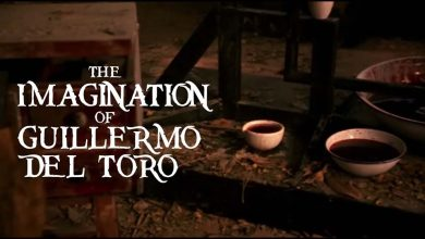 Photo of The Imagination Of Guillermo Del Toro