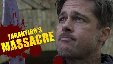 Photo of Tarantino's Massacre (+18)