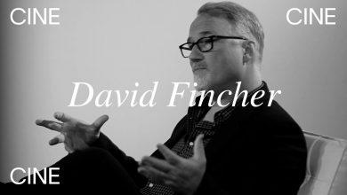 Photo of MASTER CLASS de DAVID FINCHER (Completa) (Subtitulada en ESPAÑOL)