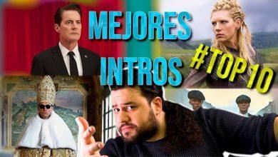 Photo of SERIES: Las 10 Mejores INTROS✅ [Y no son todas de #NETFLIX❌]