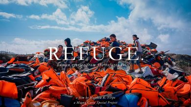 Photo of REFUGE | Human stories from the refugee crisis
