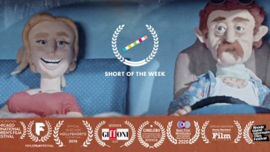 Photo of Short film: Song Sparrow