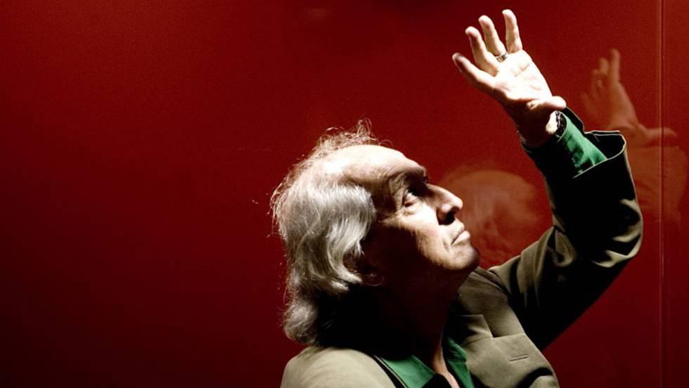 Vittorio Storaro, el cineasta que domó la luz